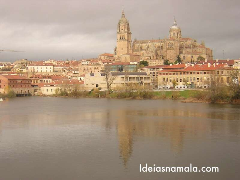 Salamanca - Ideiasnamala