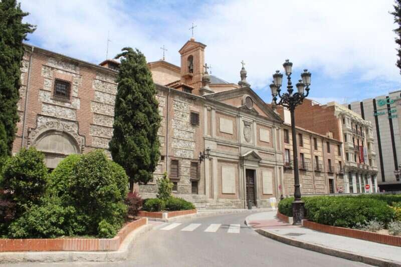 Monasterio Descalzas