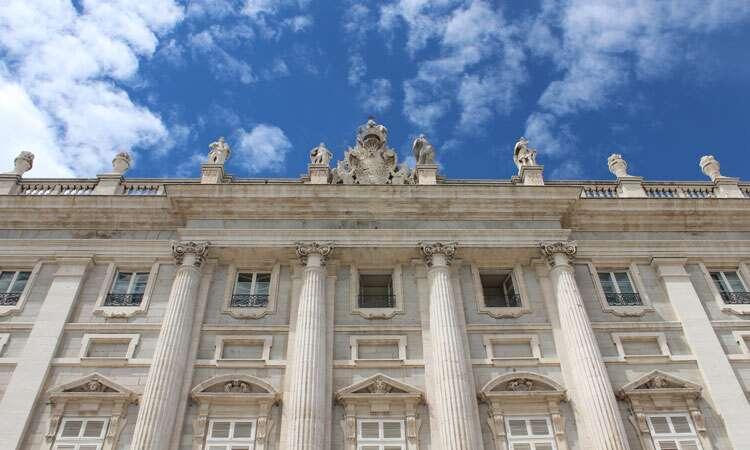 Palacio-real-Madri