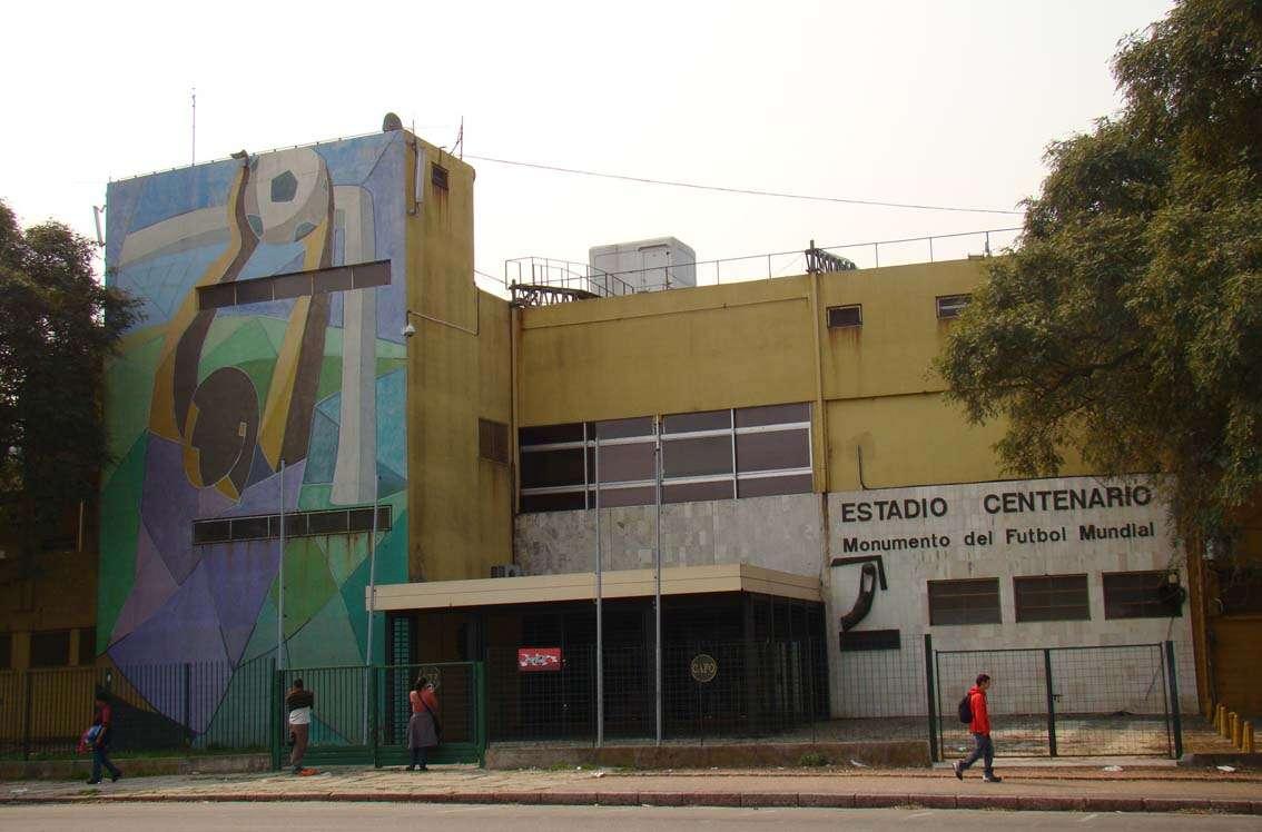 Estadio do El Centenário