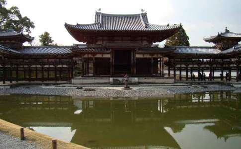 Templo-Byodoin