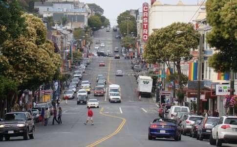Castro-San-Francisco