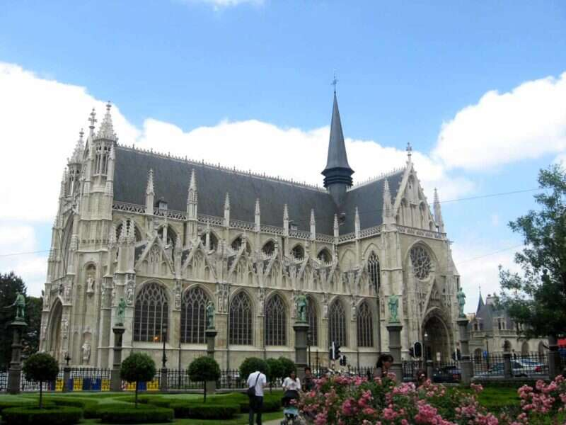 O Que Fazer em Bruxelas? Roteiro de 1 Dia na Cidade