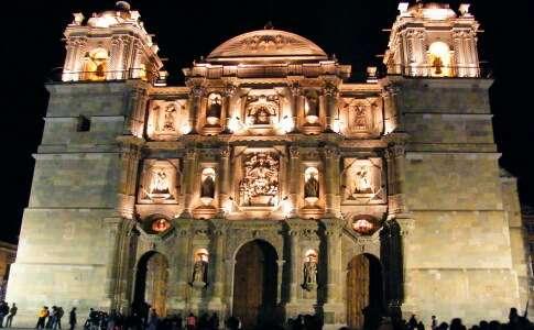 Oaxaca - México