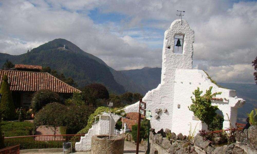Roteiro de 2 dias em Bogotá