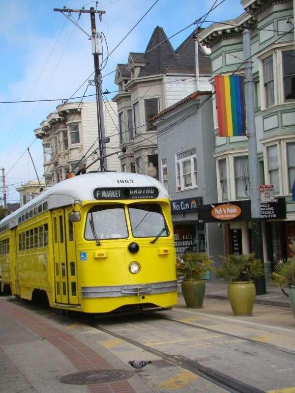 Turismo em San Francisco