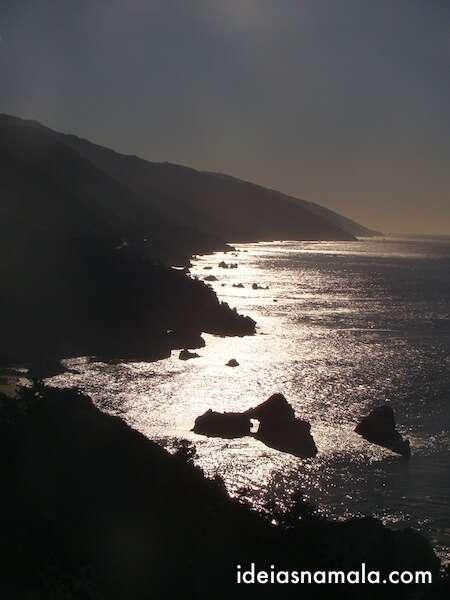Big Sur - Califórnia