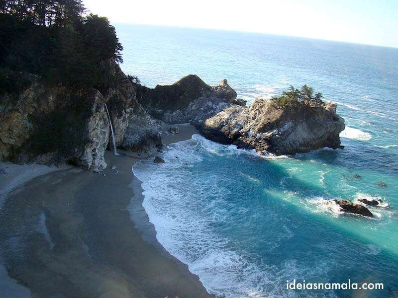 Big Sur - Califórnia