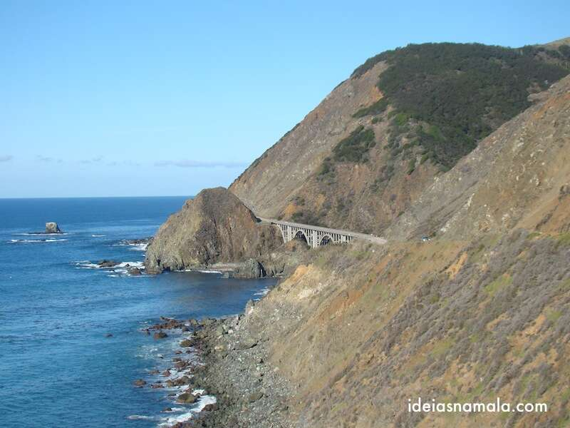 Big Sur - Route 1