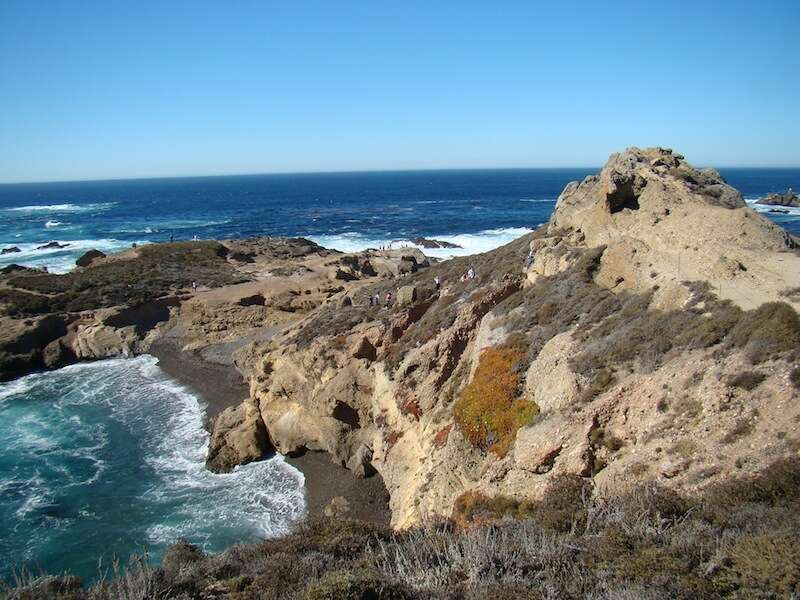 Point Lobos - Carmel
