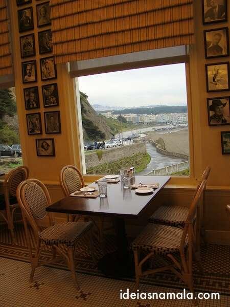 Cliff House - San Francisco