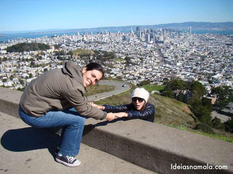 Twin Peaks - San Francisco