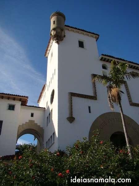 Corte de Santa Barbara