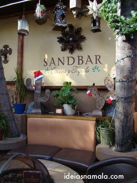 SandBar -Santa Barbara