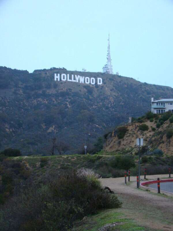 Los Angeles - Hollywood