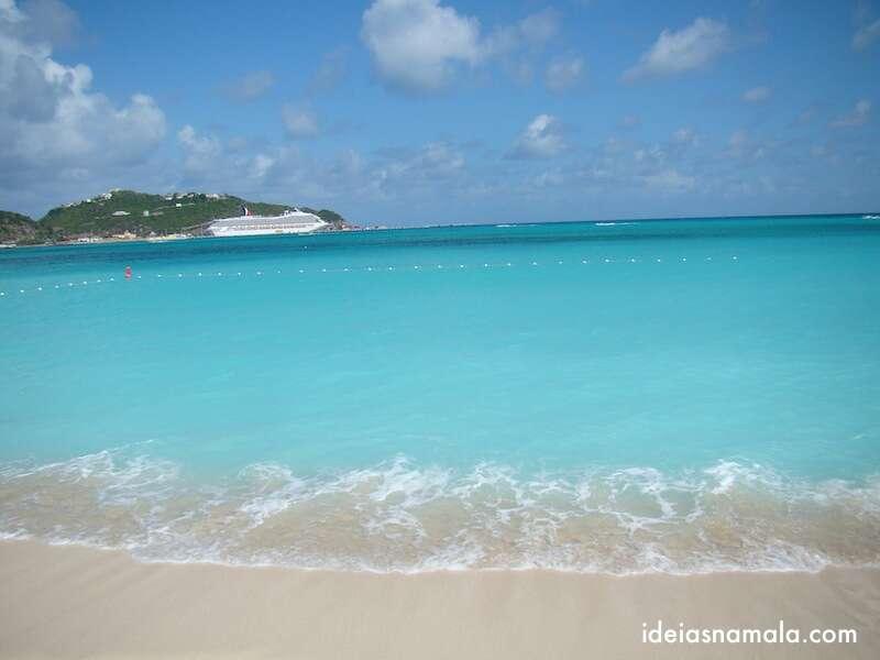 San Martin - Caribe
