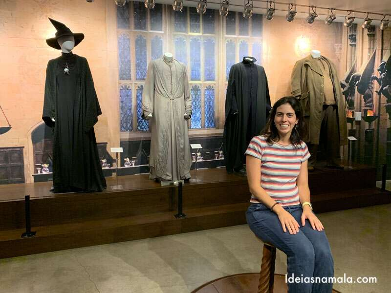 Warner Bros Studio Tour em Los Angeles