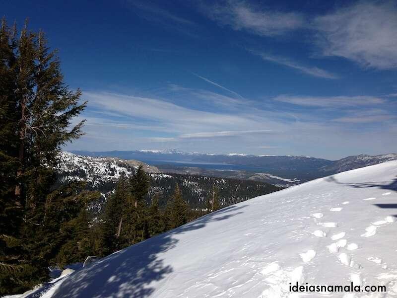 Sierra at Tahoe Ski
