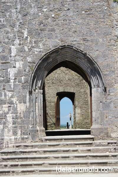 Castelo de Cashel