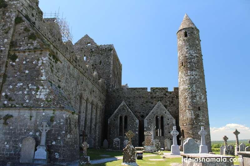 The Rock of Cashell, Irlanda