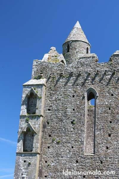 Castelo de Cashel, Irlanda
