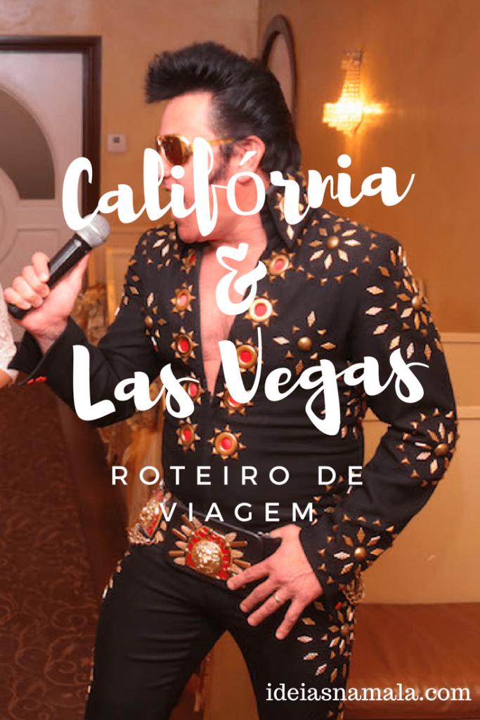 Califórnia & Las Vegas