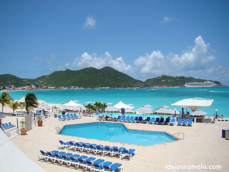 Hotel Sonesta Great Bay