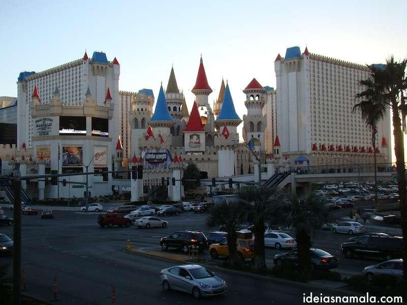 Excalibur - Las Vegas