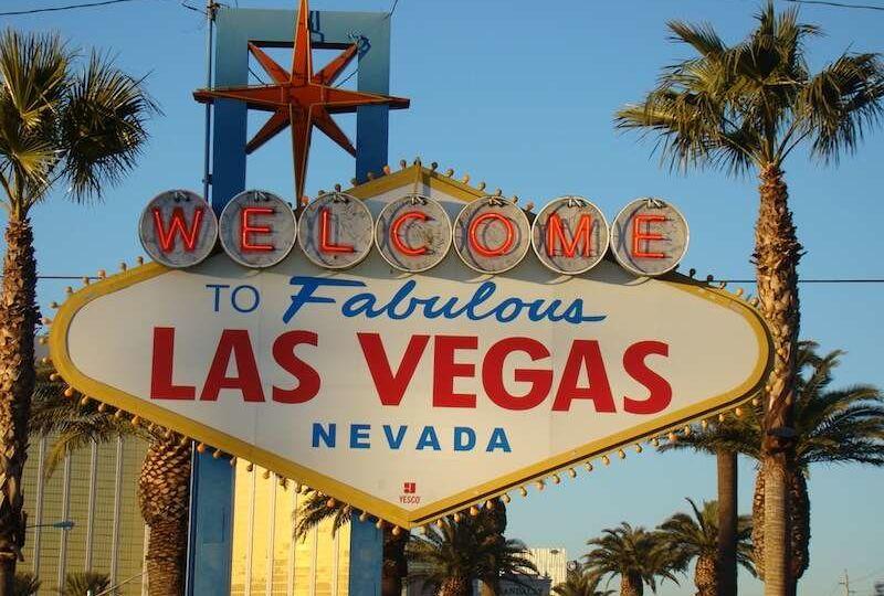Las Vegas - Desvio da rota 66