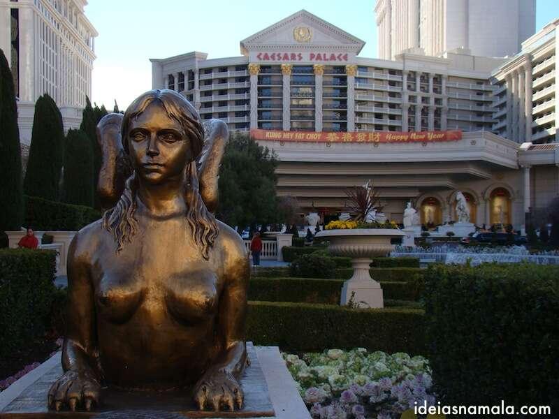 Cesar Palace - Las Vegas