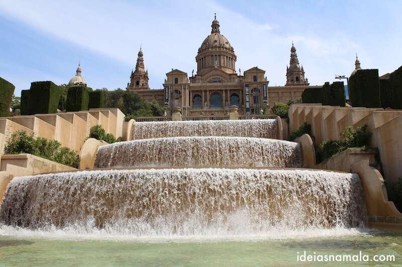 Museu Nacional de Arte de Catalunha