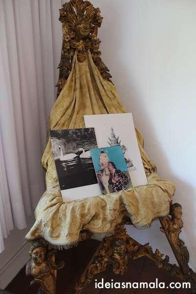 casa de Dalí - Port Lligat
