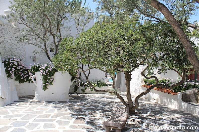 Casa de Dalí