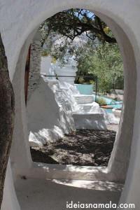 Jardim de Dalí
