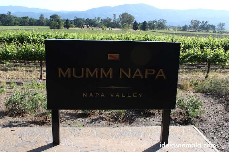 Mumm - Napa