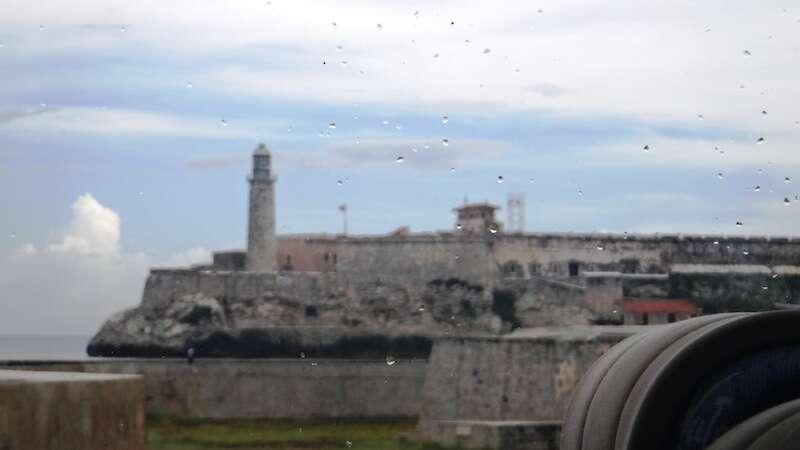 Castillo de la Fuerza