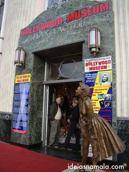 O Hollywood Museum
