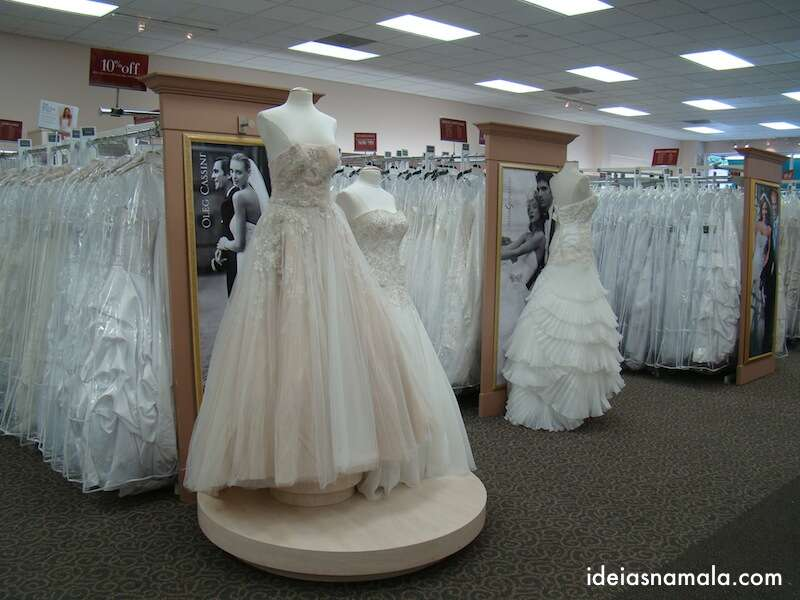 David's Bridal em Coral Gables