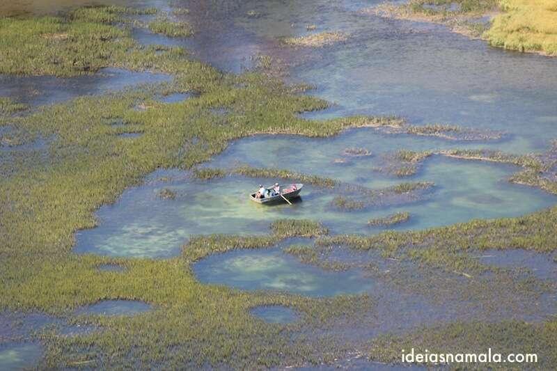Twin Lakes View - Mammoth Lakes, California