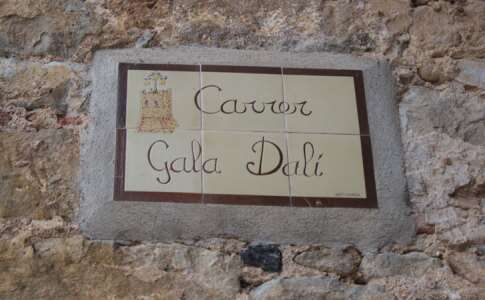Castelo-Dali