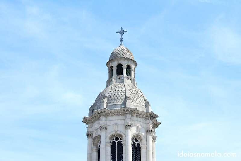 Liberty Square - Trinity College - Dublin