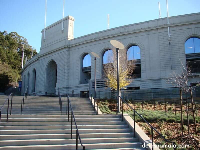 Millennium Stadium - Berkeley