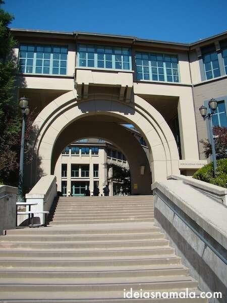 Haas - Berkeley
