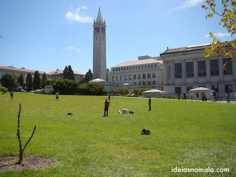 Universidade de Berkeley