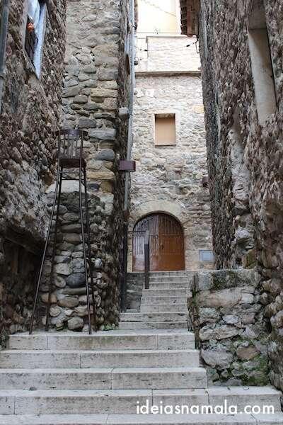 Besalú - Catalunha