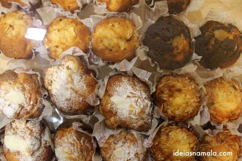 Muffins - Cal Tusset