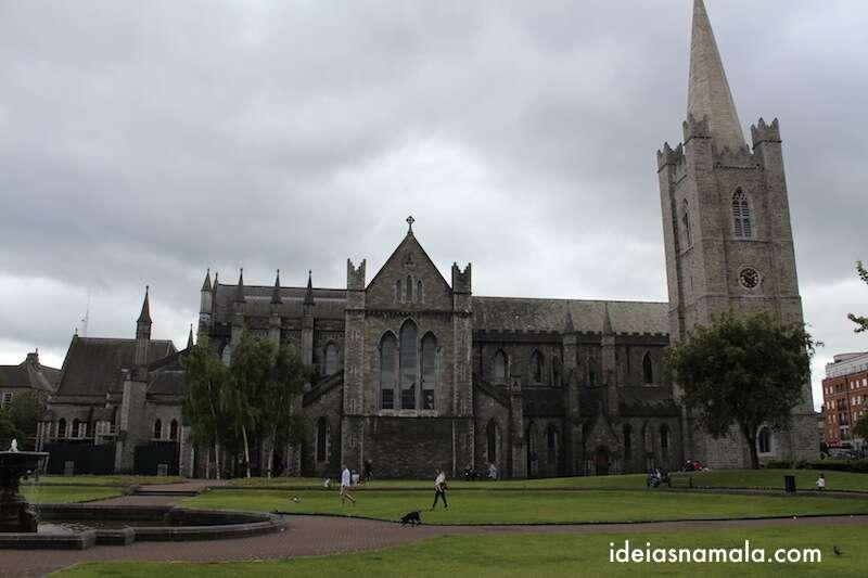 Catedral de St. Patrick | Dublin