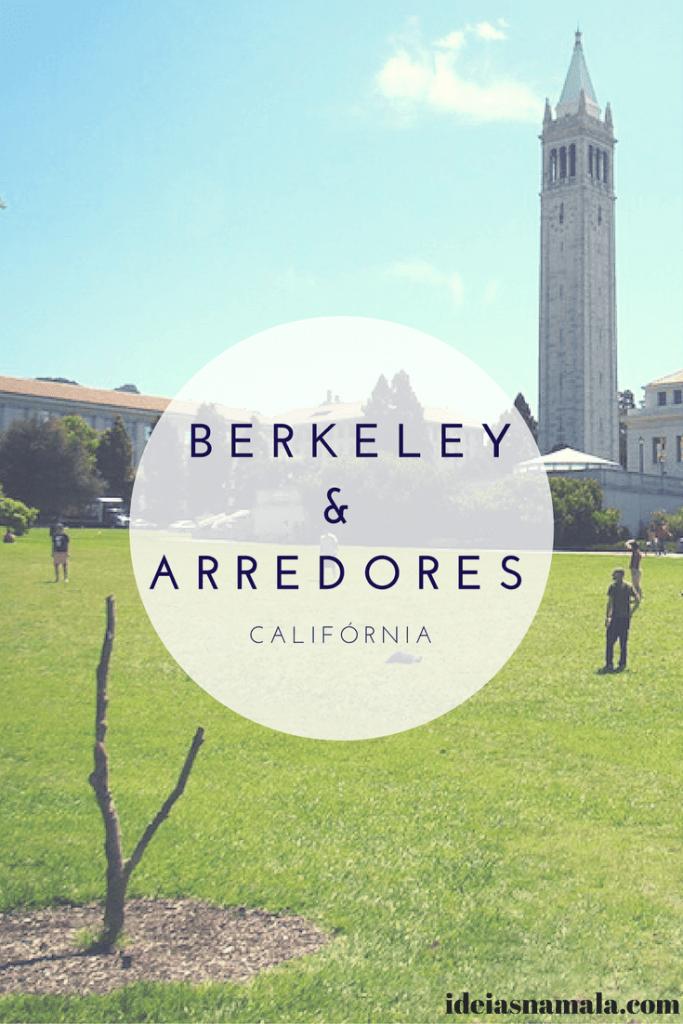BERKELEY-&-ARREDORES