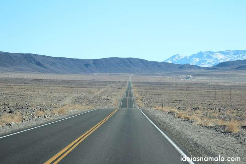 Death Valley - Califórnia