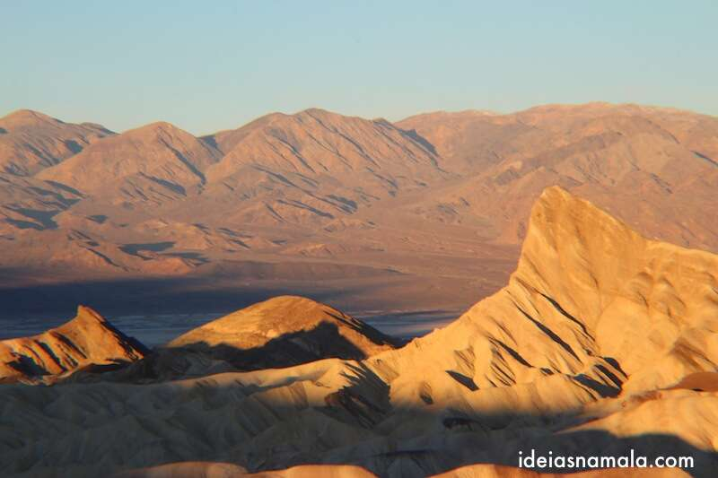 #Roadtripnodeserto - DIA 3: Death Valley